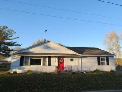 103 Falk Street, Black Creek, WI 54106 - #: 50193719