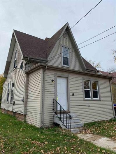 18 Sherman Place, Appleton, WI 54911 - #: 50193914