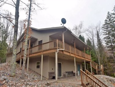 17398 Horn Lake Road, Townsend, WI 54175 - #: 50194214