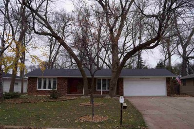 1300 Valley View Road, Green Bay, WI 54304 - #: 50194497