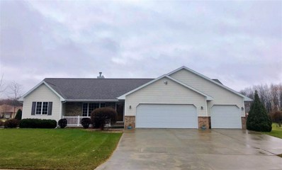 2458 Wilder Street, Green Bay, WI 54311 - #: 50195060