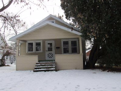 1335 W Rogers Avenue, Appleton, WI 54914 - #: 50195152