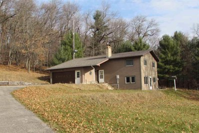 W3952 Saxeville Road, Pine River, WI 54965 - #: 50195423
