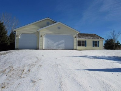519 Pleasant Lane, Whitelaw, WI 54247 - #: 50195584