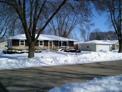 1418 Coolidge Avenue, Oshkosh, WI 54902 - #: 50195841