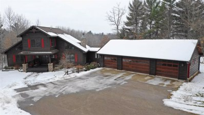 E1289 Johnson Road, Iola, WI 54945 - #: 50196052