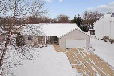 604 Challenger Drive, Green Bay, WI 54311 - #: 50196358
