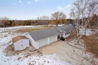 N8201 Willow Drive, Algoma, WI 54201 - #: 50196564