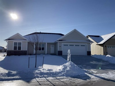3188 Enchanted Court, Green Bay, WI 54311 - #: 50196809