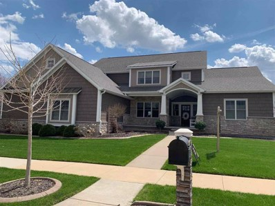 335 E Clearwater Drive, Appleton, WI 54913 - #: 50197308