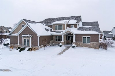 335 E Clearwater Drive, Appleton, WI 54913 - #: 50197320