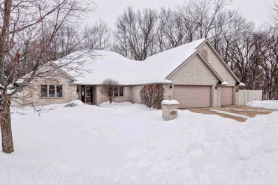 2573 Teresa Court, Green Bay, WI 54311 - #: 50197991