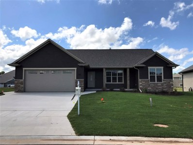 3180 Enchanted Court, Green Bay, WI 54311 - #: 50198605