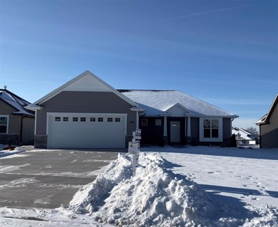 3172 Enchanted Court, Green Bay, WI 54311 - #: 50199686