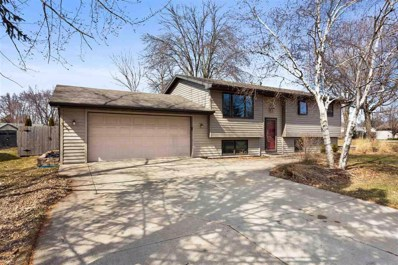 1132 Deerfield Avenue, Menasha, WI 54952 - #: 50199892