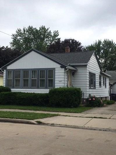 1207 Minnesota Street, Oshkosh, WI 54902 - #: 50205194