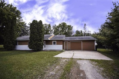 5805 Erie Street, Butte Des Morts, WI 54927 - #: 50205568