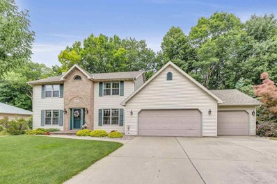 2535 Wilder Court, Green Bay, WI 54311 - #: 50206377