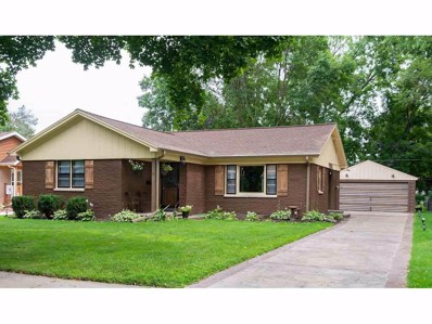 1143 Spence Street, Green Bay, WI 54304 - #: 50208838