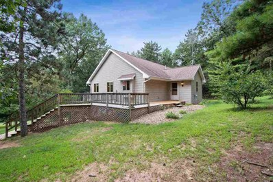 N5647 Iowa Court, Pine River, WI 54965 - #: 50209619