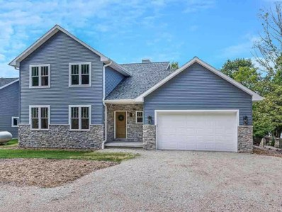 2837 Fox Lane, Brussels, WI 54204 - #: 50209829