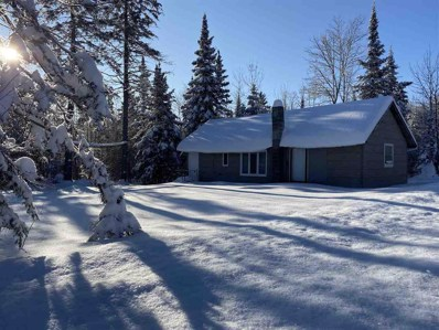 11542 Newald Road, Fence, WI 54120 - #: 50210034