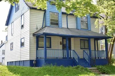 2952 N Buffum Street, Milwaukee, WI 53212 - #: 50211374