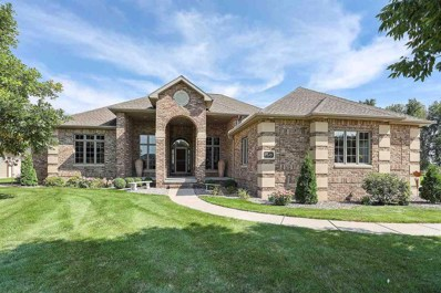 2535 Wandering Springs Court, Green Bay, WI 54311 - #: 50211401