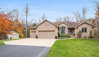 5969 Valley Haven Court, Little Suamico, WI 54141 - #: 50213388