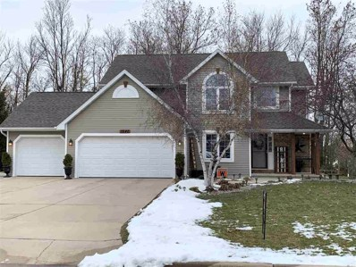 1940 Crimson Way, De Pere, WI 54115 - #: 50213490