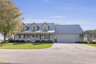 502 Hickory Hills Road, Chilton, WI 53014 - #: 50213517
