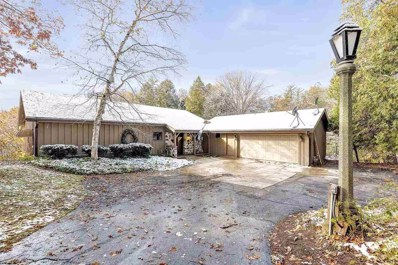 5023 River Heights Drive, Manitowoc, WI 54220 - #: 50213582