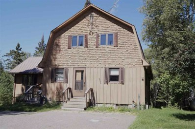 5770 Double Bend Road, Newald, WI 54511 - #: 50213641