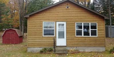 10201 North Tree Lake Drive, Rosholt, WI 54473 - #: 50214228
