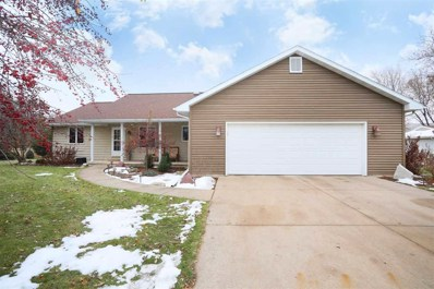 N7798 Spurline Court, Sherwood, WI 54169 - #: 50214362