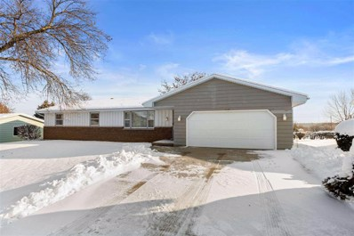 258 N Forest Avenue, Sherwood, WI 54169 - #: 50214742