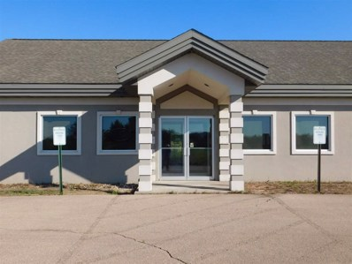 111 Industrial Drive, Marion, WI 54950 - #: 50215630