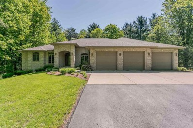5984 Timber Haven Drive, Little Suamico, WI 54141 - #: 50217632