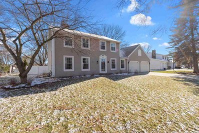 3021 East River Drive, Green Bay, WI 54301 - #: 50232672