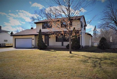 2634 East River Drive, Green Bay, WI 54301 - #: 50236662