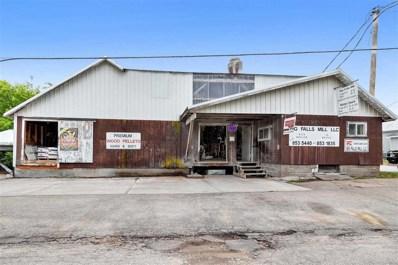 130 N Main Street, Big Falls, WI 54926 - #: 50243083