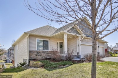 36 Tribute Ave, Hudson, WI 54016 - #: 5131885