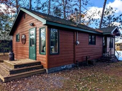 W11824 Pulaski Lake Dr, Bruce, WI 54819 - #: 5325529