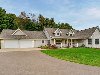 S647 County Road Vv, Nelson, WI 54756 - #: 5327506