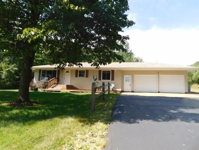 1214 County Rd, Downing, WI 54734 - #: 5643973