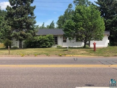 7960 Us Highway 2, Iron River, WI 54847 - #: 6077075