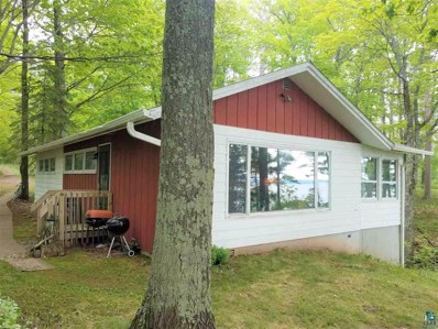 224 Equaysayway Ln, Lapointe, WI 54850 - #: 6083794