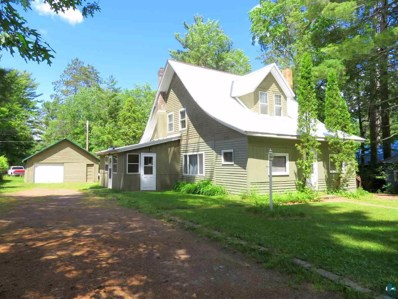 9277 E Main St, Solon Springs, WI 54873 - #: 6084205