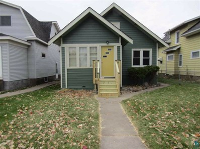 1313 Baxter Ave, Superior, WI 54880 - #: 6087272