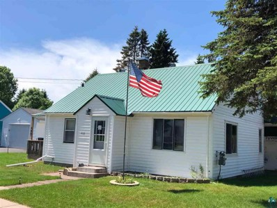 408 N 6th Ave, Hurley, WI 54534 - #: 6090625